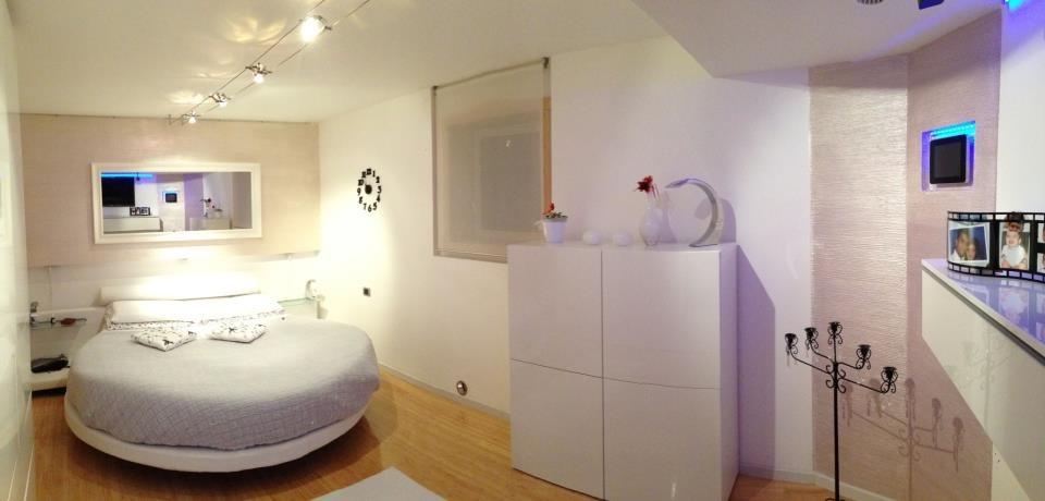 Realizzato stanza da letto e bagno
