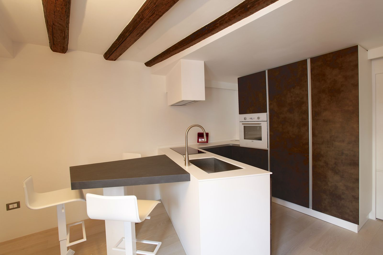 Services edil tec for Progetti mini appartamenti