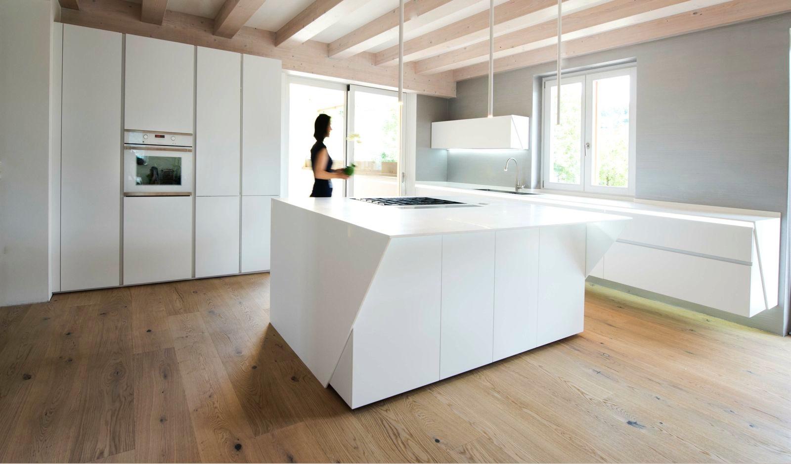 Cucina design 2 for Design cucina